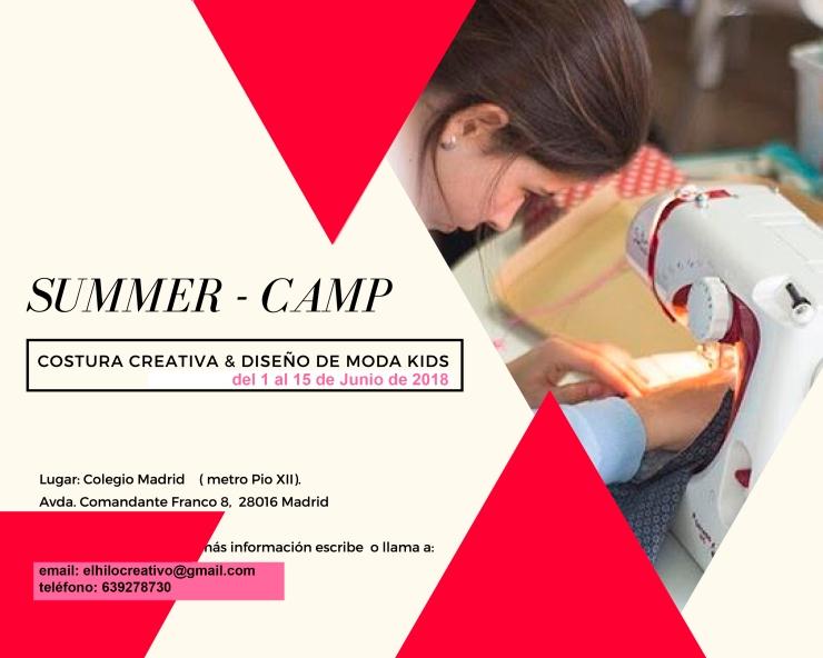 Summer - camp